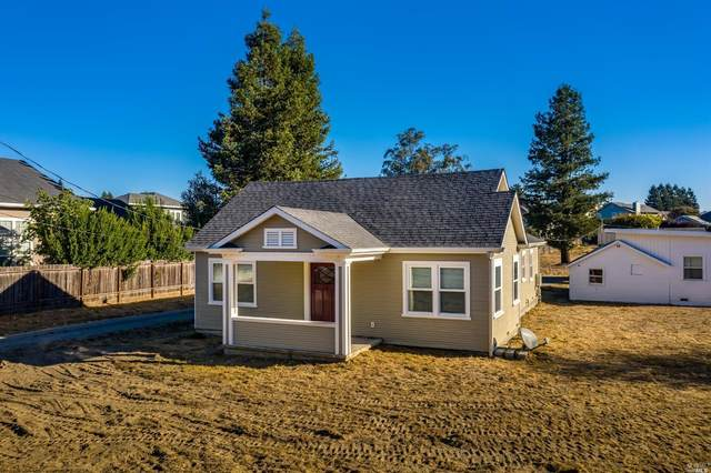 8864 Old Redwood Highway, Cotati, CA 94931 (#22025325) :: Hiraeth Homes