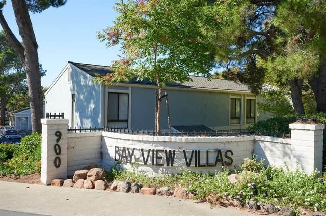 900 Southampton Road #26, Benicia, CA 94510 (#22025340) :: Team O'Brien Real Estate