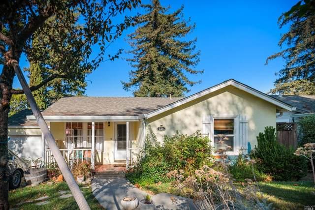 736 Laurel Street, Vallejo, CA 94591 (#22025342) :: Team O'Brien Real Estate