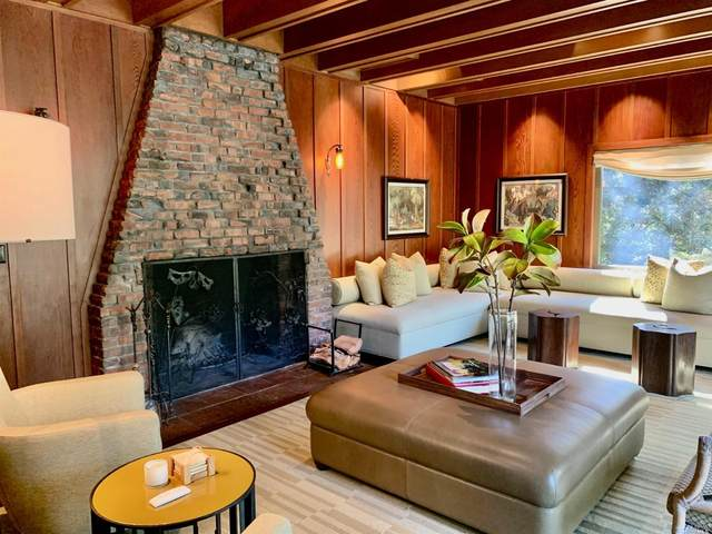 315 Eldridge Avenue, Mill Valley, CA 94941 (#22025349) :: Lisa Perotti   Corcoran Global Living