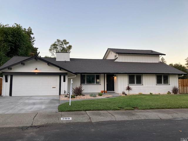380 Neil Street, Vacaville, CA 95688 (#22025357) :: Jimmy Castro Real Estate Group