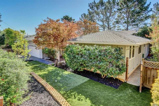 13 Hayes Street, Novato, CA 94947 (#22025362) :: Corcoran Global Living