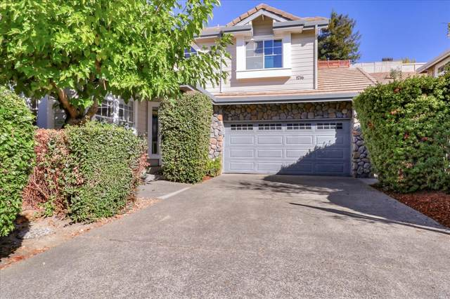 1216 B Street, Petaluma, CA 94952 (#22025394) :: Intero Real Estate Services