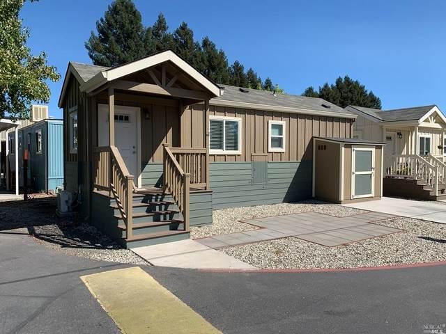 40 Roundelay Lane, Santa Rosa, CA 95407 (#22025396) :: W Real Estate | Luxury Team