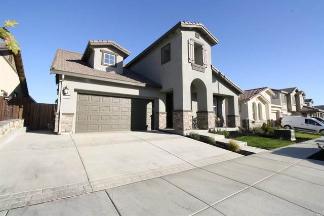 3120 Muse Way, Fairfield, CA 94533 (#22025397) :: Jimmy Castro Real Estate Group