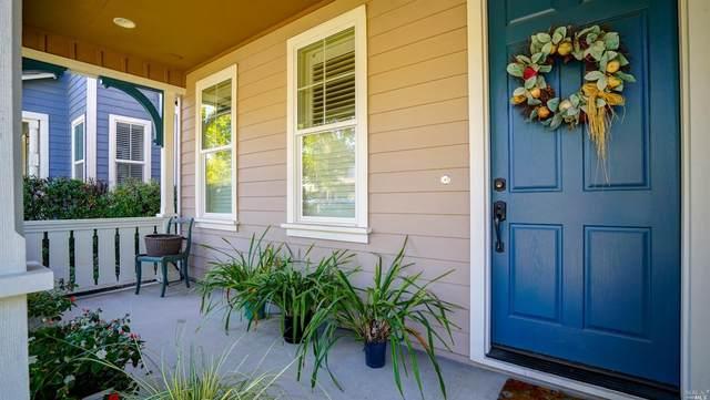 711 Oscar Street, Vallejo, CA 94592 (#22025406) :: Lisa Perotti | Corcoran Global Living
