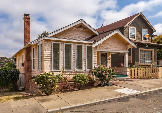 228 Louisiana Street, Vallejo, CA 94590 (#22025420) :: Golden Gate Sotheby's International Realty