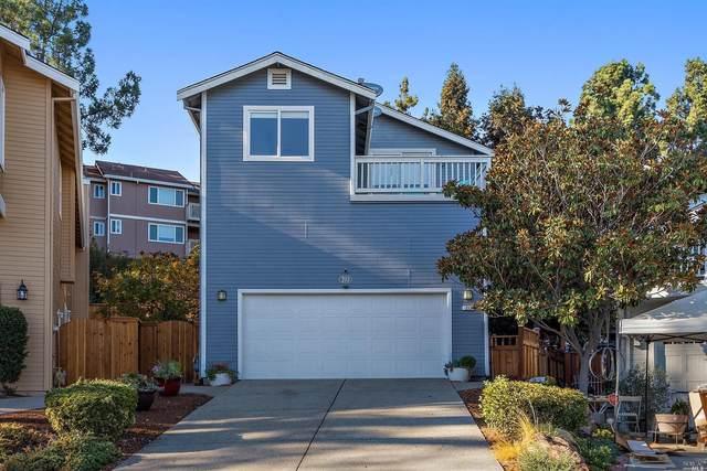 213 Riverview Terrace, Benicia, CA 94510 (#22025429) :: W Real Estate | Luxury Team