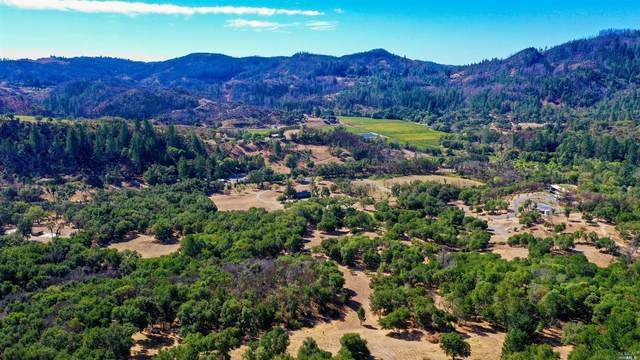 0 Franz Valley School Road, Calistoga, CA 94515 (#22025441) :: Lisa Perotti | Corcoran Global Living