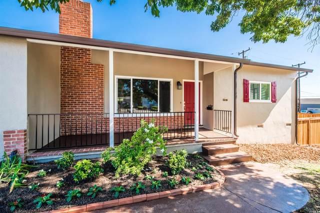 Vallejo, CA 94590 :: Hiraeth Homes