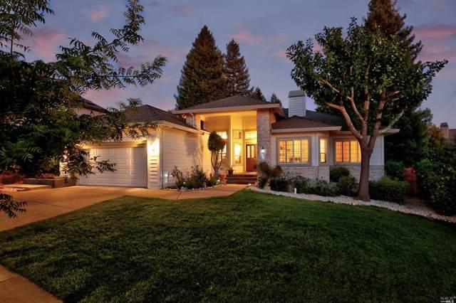1532 Great Heron Drive, Santa Rosa, CA 95409 (#22025462) :: Hiraeth Homes