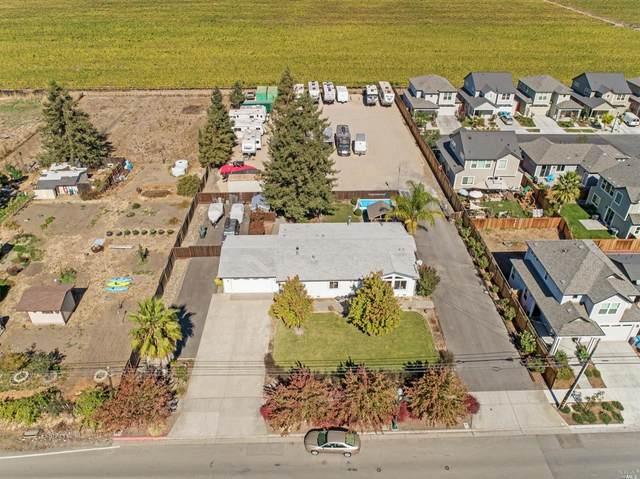 2145 Dennis Lane, Santa Rosa, CA 95403 (#22025488) :: RE/MAX Accord (DRE# 01491373)