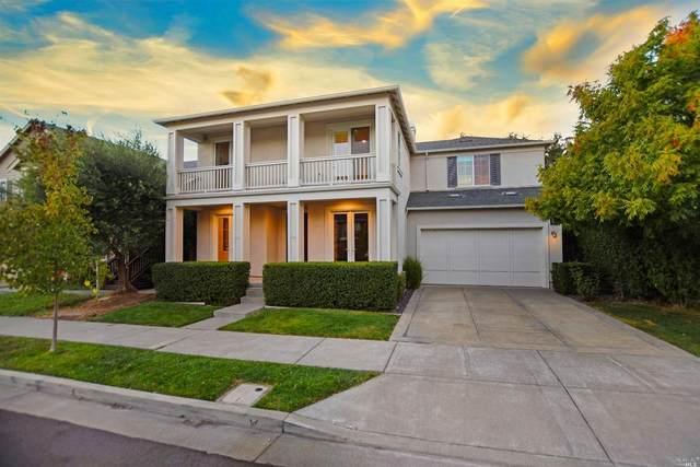 1931 Cooper Drive, Santa Rosa, CA 95404 (#22025494) :: HomShip