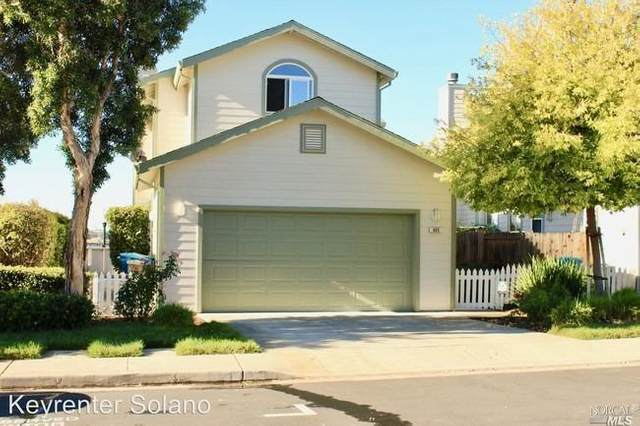 905 Lighthouse Court, Vallejo, CA 94590 (#22025510) :: HomShip