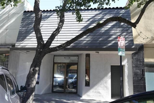 710 Marin Street, Vallejo, CA 94590 (#22025515) :: Hiraeth Homes
