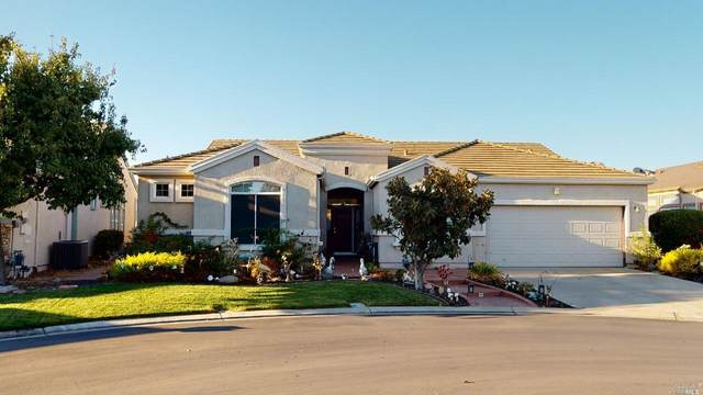 10 Seminole Court, Rio Vista, CA 94571 (#22025518) :: Team O'Brien Real Estate