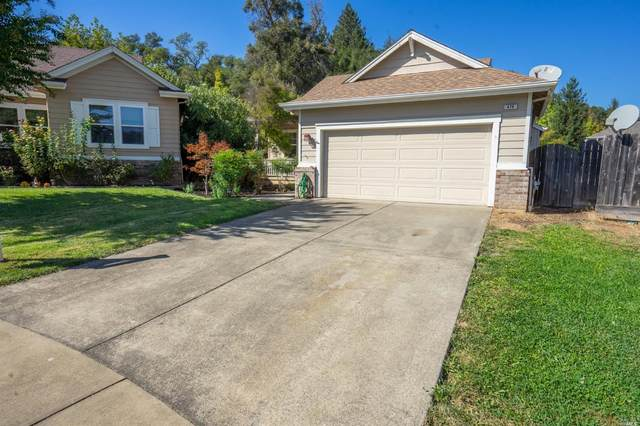 478 Muscat Drive, Cloverdale, CA 95425 (#22025522) :: Jimmy Castro Real Estate Group
