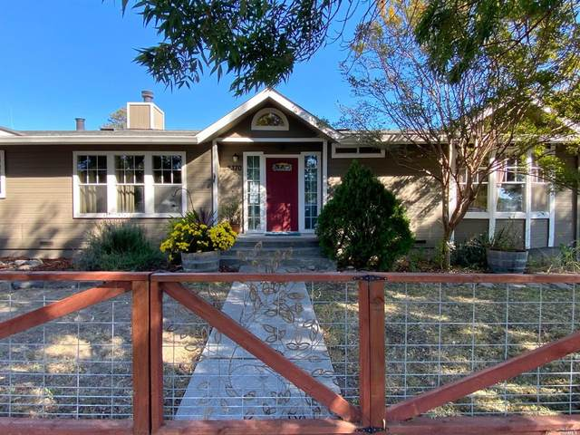 2370 Dutton Avenue, Santa Rosa, CA 95407 (#22025526) :: Golden Gate Sotheby's International Realty