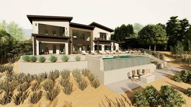 1074 Wikiup Drive, Santa Rosa, CA 95403 (#22025528) :: Hiraeth Homes