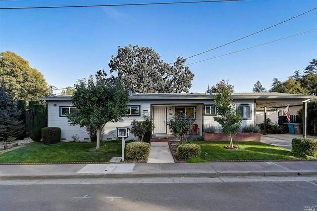 1912 Diamond Court, Santa Rosa, CA 95404 (#22025536) :: Jimmy Castro Real Estate Group