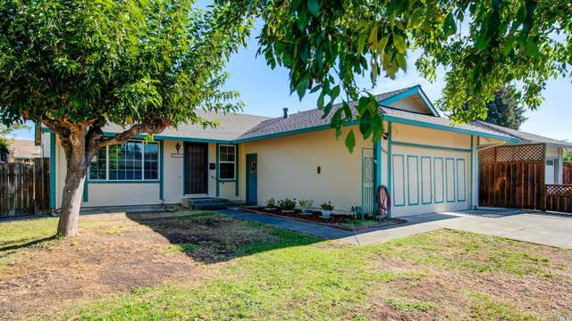 8466 Larch Avenue, Cotati, CA 94931 (#22025539) :: W Real Estate | Luxury Team