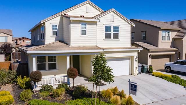 342 Crimson Circle, Vacaville, CA 95687 (#22025543) :: W Real Estate | Luxury Team