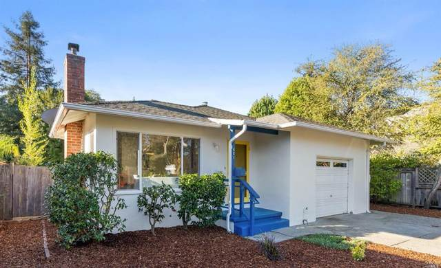 421 Tamalpais Drive, Corte Madera, CA 94925 (#22025558) :: Jimmy Castro Real Estate Group