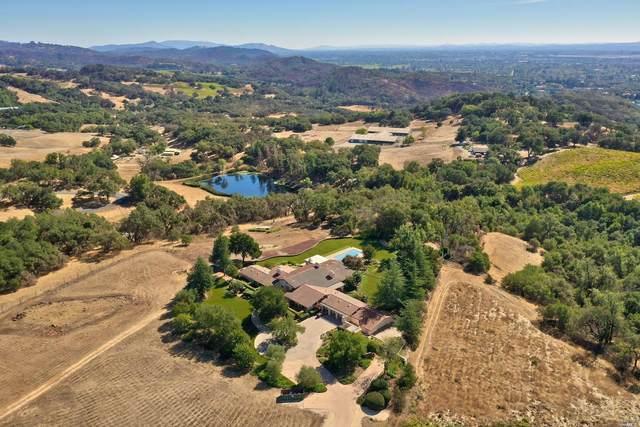 11651 Brooks Road, Windsor, CA 95492 (#22025571) :: Team O'Brien Real Estate