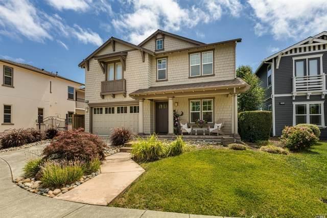 1926 Catenacci Court, Petaluma, CA 94954 (#22025586) :: W Real Estate | Luxury Team
