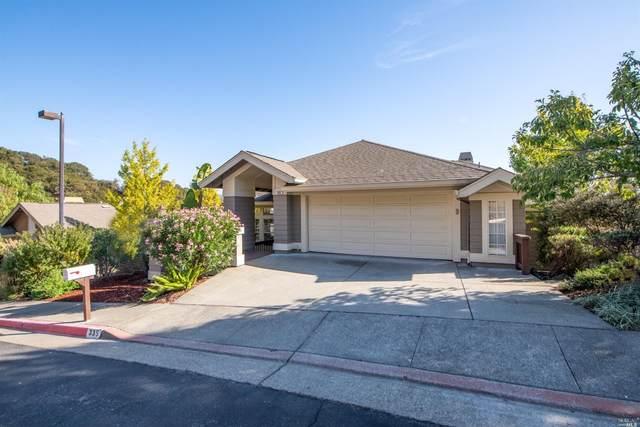 335 Orchid Drive, San Rafael, CA 94903 (#22025589) :: W Real Estate | Luxury Team