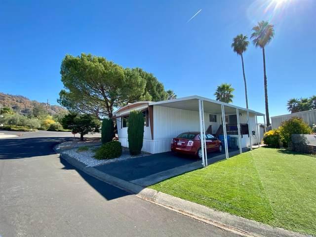 20 Coronado Circle, Santa Rosa, CA 95409 (#22025609) :: RE/MAX GOLD