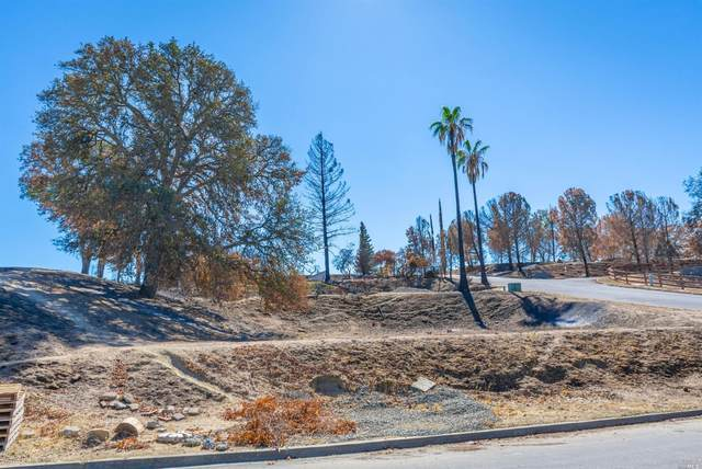 1084 Eastridge Drive, Napa, CA 94558 (#22025610) :: Team O'Brien Real Estate