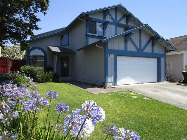 7480 Maximillian Place, Rohnert Park, CA 94928 (#22025611) :: Hiraeth Homes