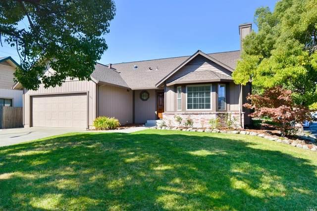 903 Wood Sorrel Drive, Petaluma, CA 94954 (#22025619) :: HomShip