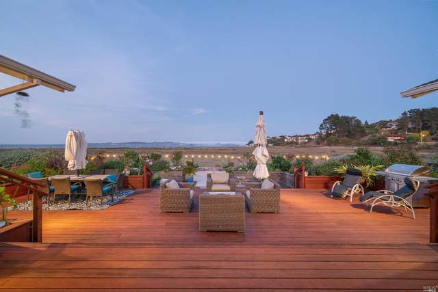 315 Golden Hind Passage, Corte Madera, CA 94925 (#22025622) :: Team O'Brien Real Estate