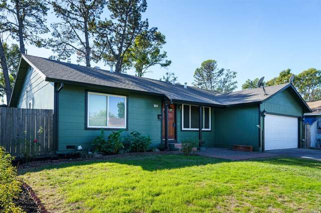 1542 Surrey Drive, Santa Rosa, CA 95401 (#22025626) :: Golden Gate Sotheby's International Realty