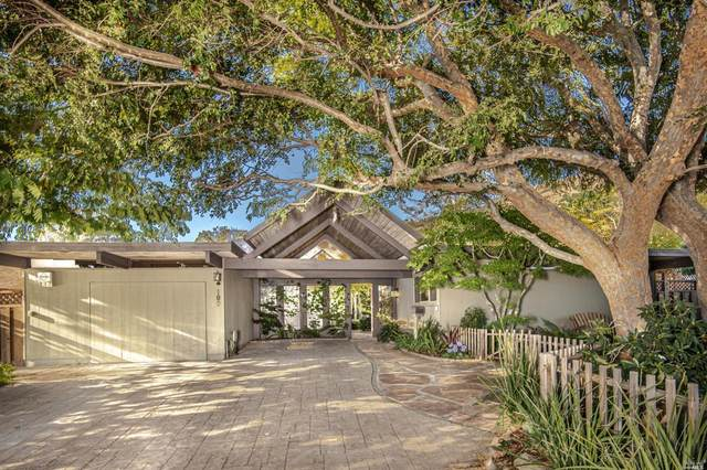 100 Mount Lassen Drive, San Rafael, CA 94903 (#22025633) :: W Real Estate | Luxury Team