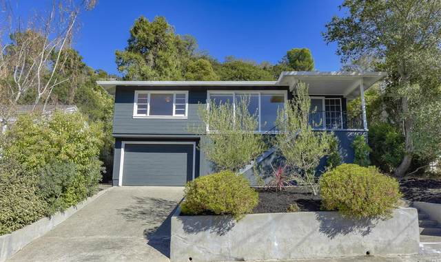 35 Pleasant Lane, San Rafael, CA 94901 (#22025635) :: W Real Estate | Luxury Team