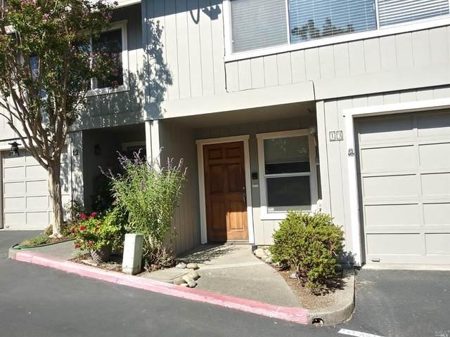 7720 Bodega Avenue #13, Sebastopol, CA 95472 (#22025641) :: Team O'Brien Real Estate