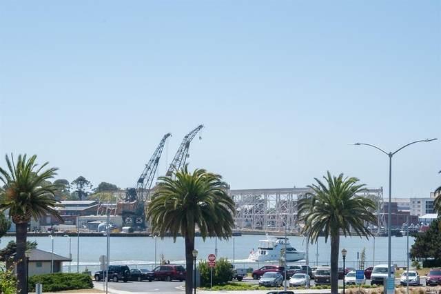 110 Nantucket Lane, Vallejo, CA 94590 (#22025644) :: Golden Gate Sotheby's International Realty
