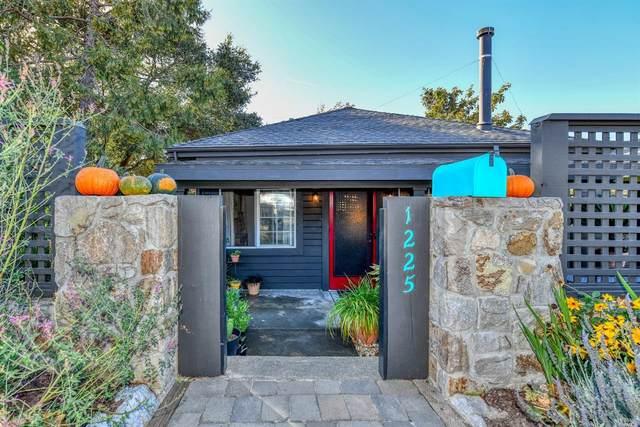 1225 East Avenue, Napa, CA 94559 (#22025689) :: W Real Estate | Luxury Team