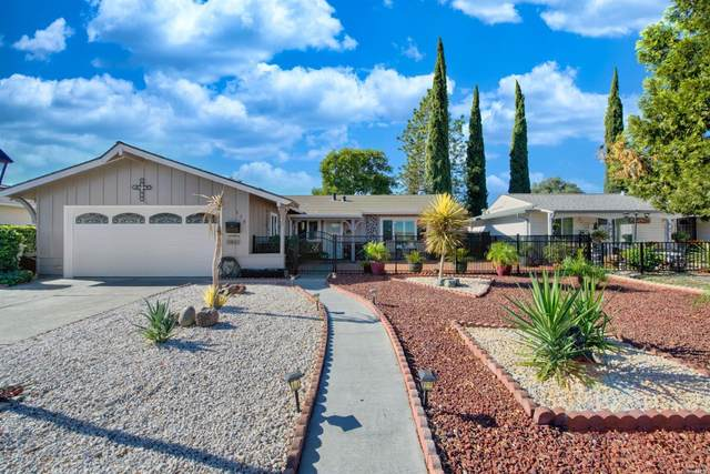 Vacaville, CA 95687 :: RE/MAX GOLD