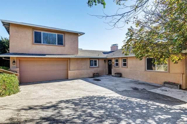 436 El Camino Real, Vallejo, CA 94590 (#22025706) :: Hiraeth Homes