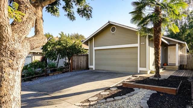 983 Stanislaus Way, Santa Rosa, CA 95401 (#22025707) :: HomShip