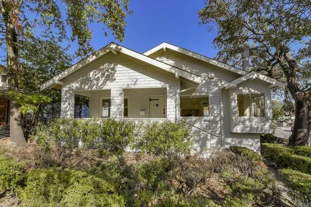 1504 Lincoln Avenue, San Rafael, CA 94901 (#22025712) :: Golden Gate Sotheby's International Realty