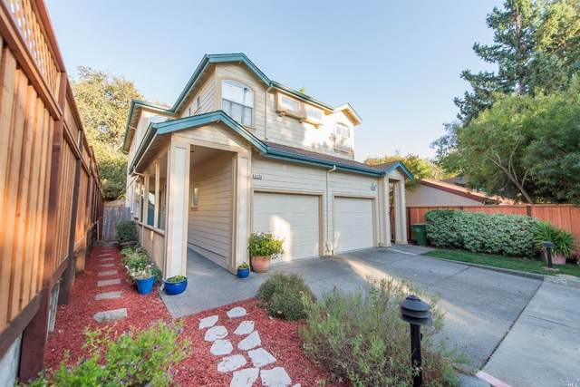 5154 Melville Place, Santa Rosa, CA 95403 (#22025720) :: Jimmy Castro Real Estate Group