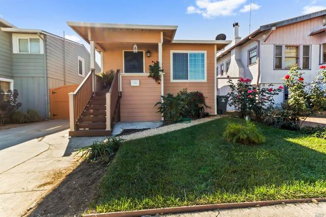 1143 Kentucky Street, Vallejo, CA 94590 (#22025727) :: Hiraeth Homes
