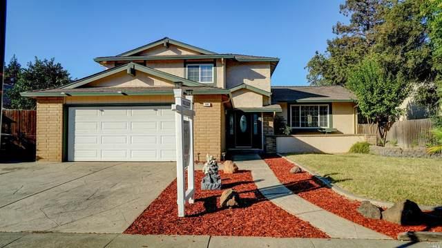 124 Oakmeade Court, Vacaville, CA 95687 (#22025737) :: Jimmy Castro Real Estate Group