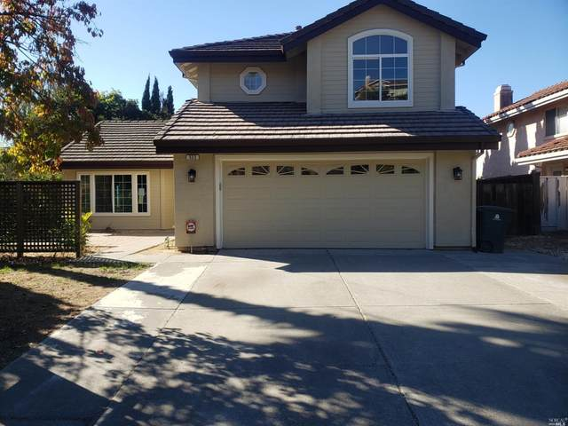 533 Southport Way, Vallejo, CA 94591 (#22025745) :: Lisa Perotti | Corcoran Global Living