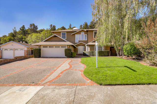1125 Helen Drive, Millbrae, CA 94030 (#22025751) :: Corcoran Global Living